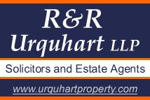 R & R Urquhart Property , Forres