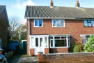 semi detached house in Briar Road, Ainsdale...