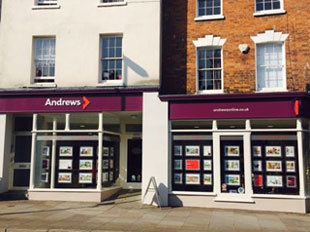 Andrews Letting and Management, Gloucesterbranch details