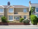4 bed semi detached house in Coity Road, Bridgend...