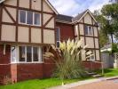 Detached property in Cwrt Newydd, Broadlands...