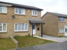 3 bed semi detached home to rent in Hunters Ridge, Brackla...