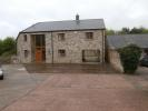 Detached property to rent in Heol Persondy, Aberkenfig