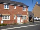 3 bedroom semi detached home to rent in Ffordd-Y-Grug...