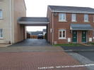 2 bedroom semi detached property to rent in 25 Plourin Road...
