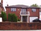 4 bedroom Detached house to rent in Hawthorn Place, Porthcawl