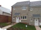 new house to rent in Llys Yr Onnen, Coity