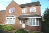4 bed Detached property to rent in Hirdemons Way, Solihull...