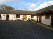 3 bedroom Barn Conversion to rent in Frogmore Lane...