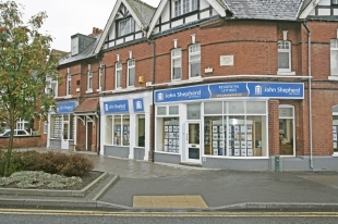 John Shepherd Lettings , Knowle branch details