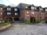 1 bed Apartment in Homemead House, Romsey