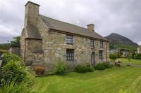Detached property for sale in Trefor, Caernarfon