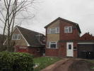 Detached house in Severn Drive, Clayton...
