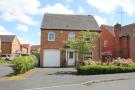 Detached house in Lordswood Road, Trentham...