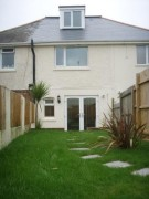 4 bed semi detached house to rent in Palmer Road, Oakdale...