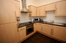 Flat to rent in Marchmont Crescent...