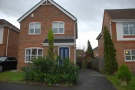 3 bed Detached property in Northway, Hyde...