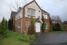 3 bed Detached home for sale in Northway, Hyde...