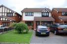 Detached home in Saddle Grove, Littlemoss...