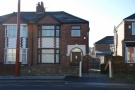 semi detached home to rent in Manchester Road...