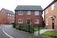 3 bed Detached house for sale in Cherry Avenue, Openshaw...