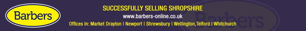 Get brand editions for Barbers, Shrewsbury