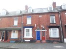 3 bedroom Terraced home in Brook Street, Crewe, CW2