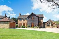 Detached house for sale in The Briars, Sarratt...