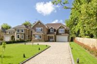 new home for sale in Chorleywood Road...