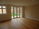 semi detached house to rent in Holden Road, London, N12