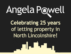 Get brand editions for Angela Powell Lettings & Property Management, Brigg