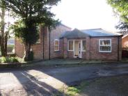 Detached house to rent in High Street, Wootton...
