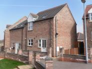Town House in Millstone Close...