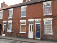 Town House to rent in Marsh Lane...
