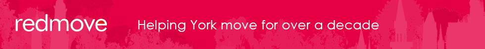 Get brand editions for Redmove, York
