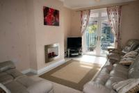 semi detached property in Ingleton Walk, Heworth...