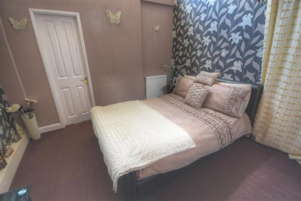 Owners Bedrooms