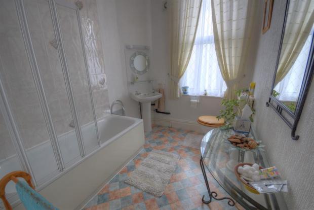 Bathroom to Bedroom 3