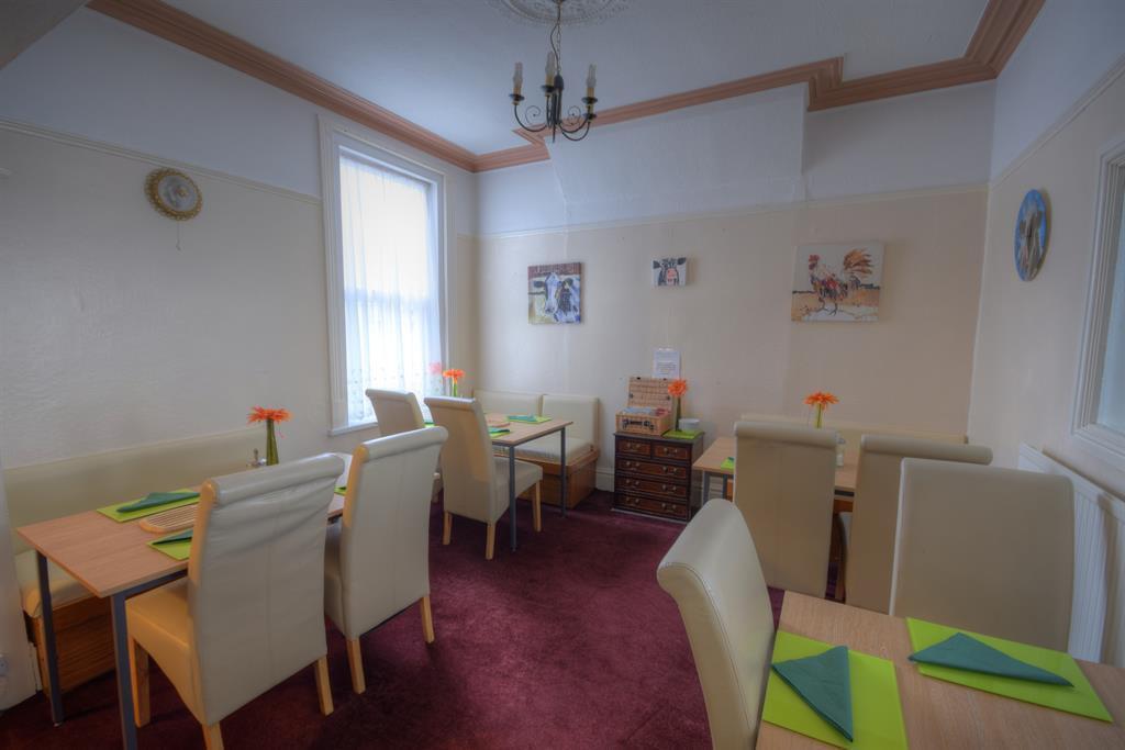dining room gh