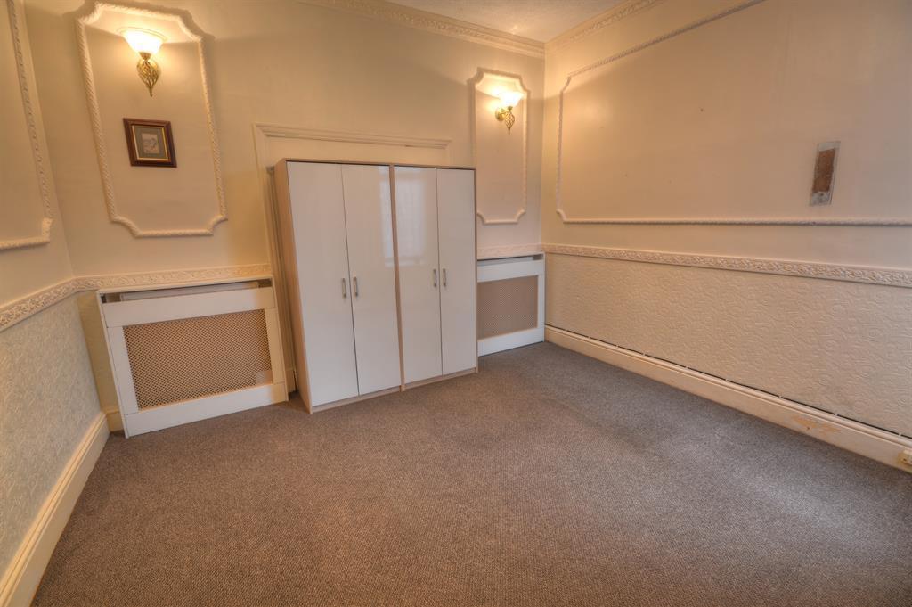 Bedroom 3 GF
