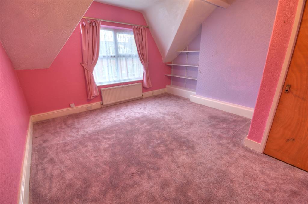 Bedroom 8 SF