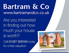 Get brand editions for Bartram & Co , Towcester