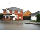 4 bedroom Detached home in Belle Baulk, Towcester