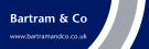 Bartram & Co , Towcester branch logo