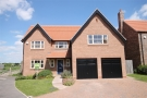 4 bedroom Detached property for sale in Dysart Grange...