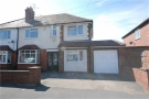 semi detached home in Bancroft Road, Newark...