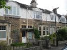 Terraced house to rent in Rockliffe Road, Bath