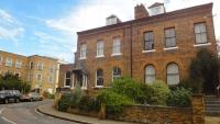 Maisonette for sale in Queens Road, Twickenham...