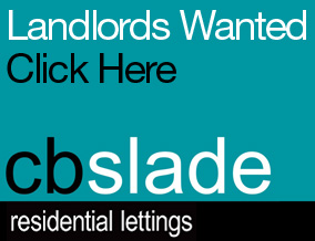Get brand editions for CBSlade, Cirencester
