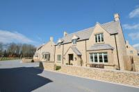 5 bedroom Detached home for sale in Savory Way, Cirencester...